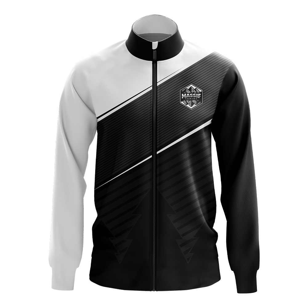Massif Gaming Pro Jacket