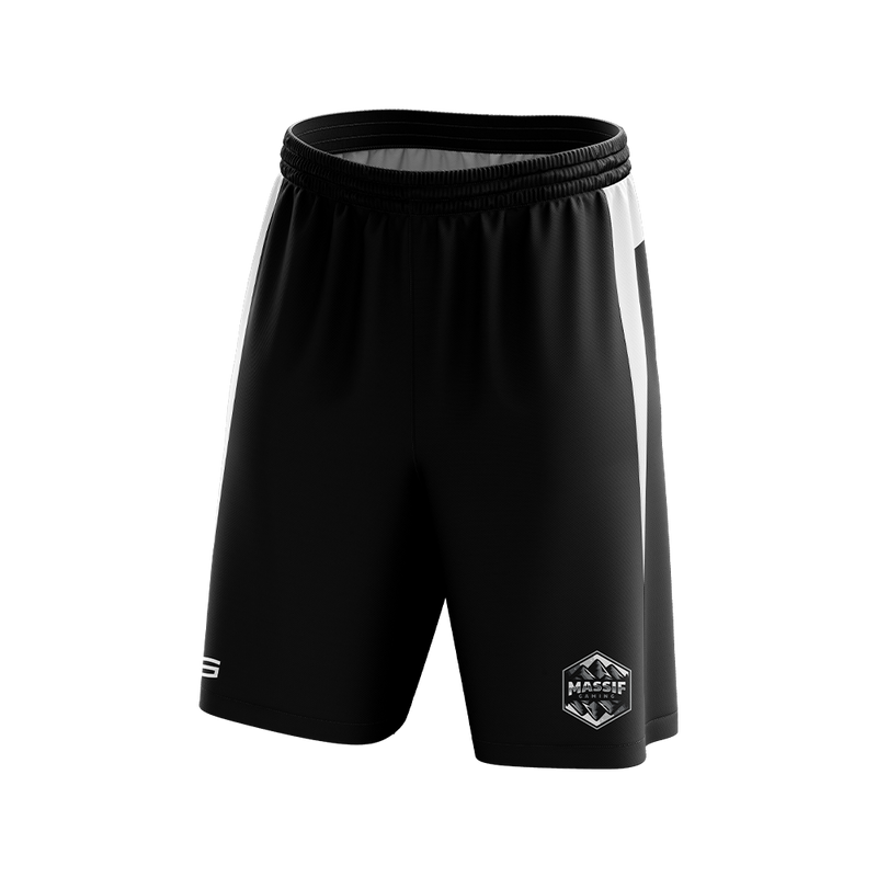 Massif Gaming Shorts