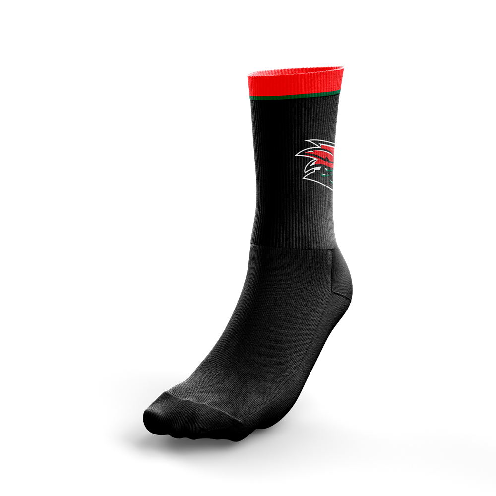 Mexico City Aztecs Socks