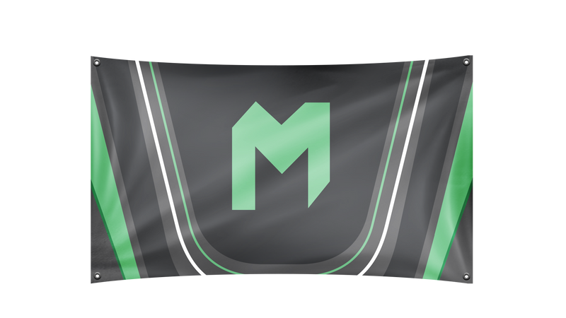 Mint Clan Flag