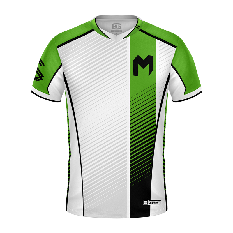 Mint Clan VI Series Jersey