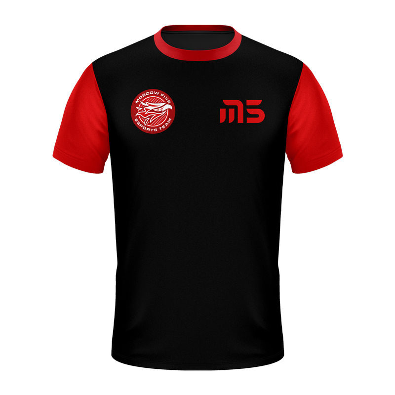 Moscow Five Performance Shirt