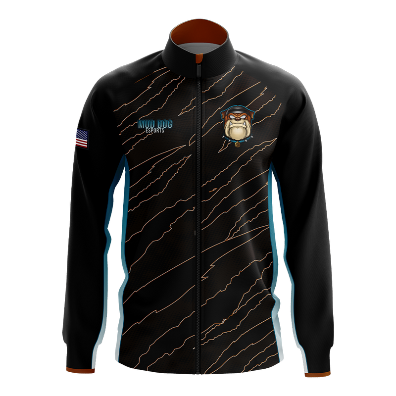Mud Dog Esports Pro Jacket