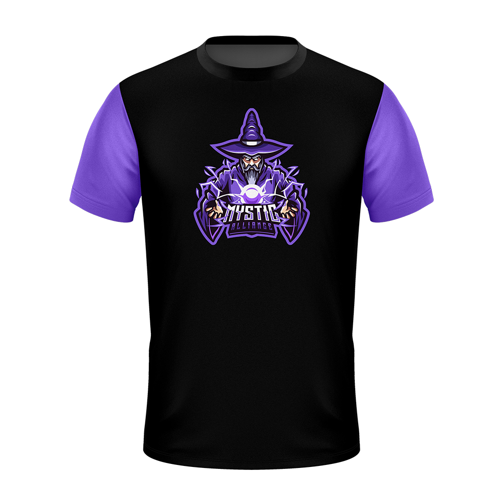 Mystic Alliance Performance Shirt