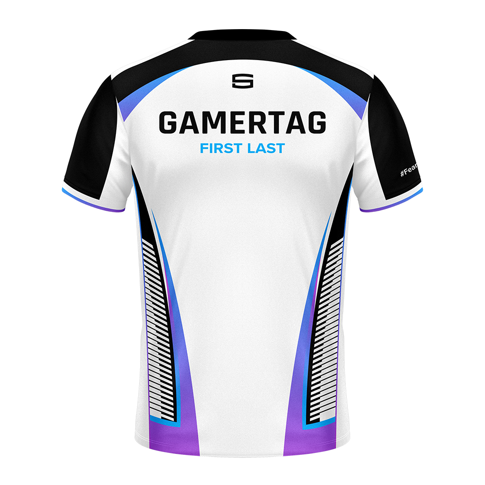 Northern Forces Pro Jersey