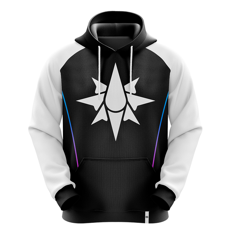 Northern Forces Pro Hoodie