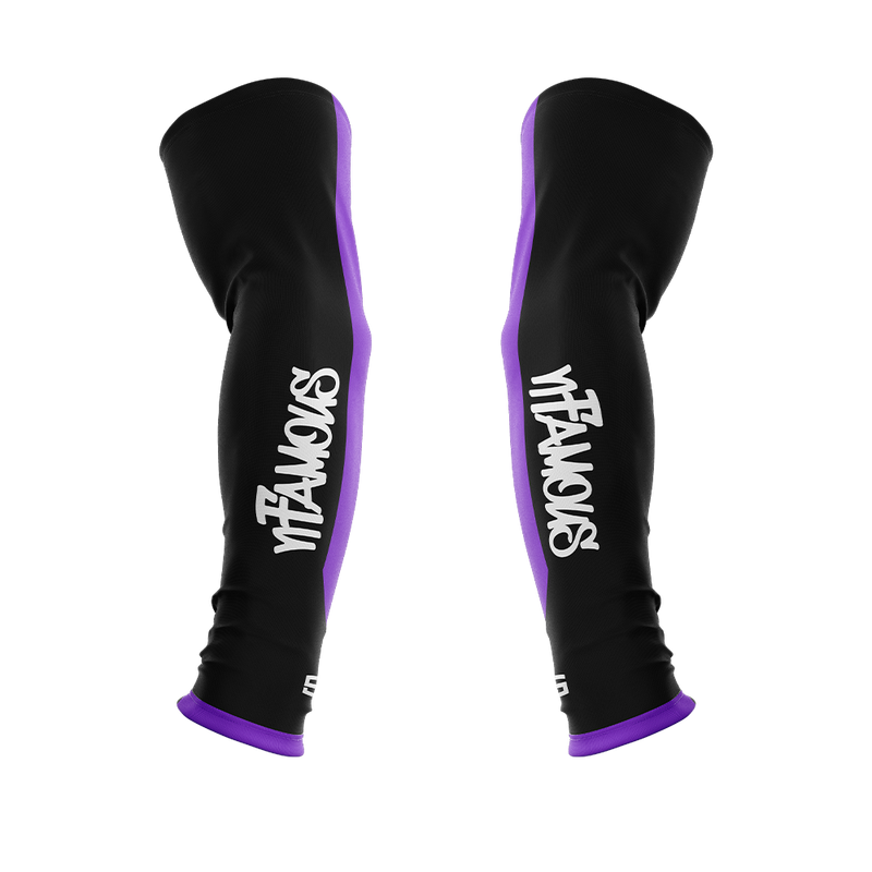 nFamous Compression Sleeves