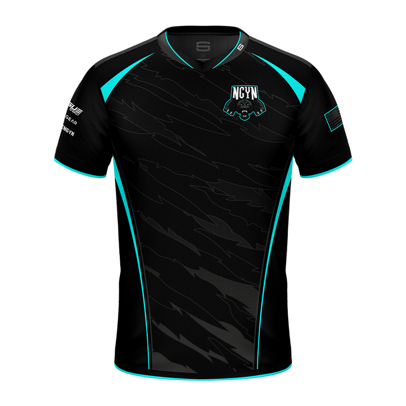 Team NGYN Pro Jersey