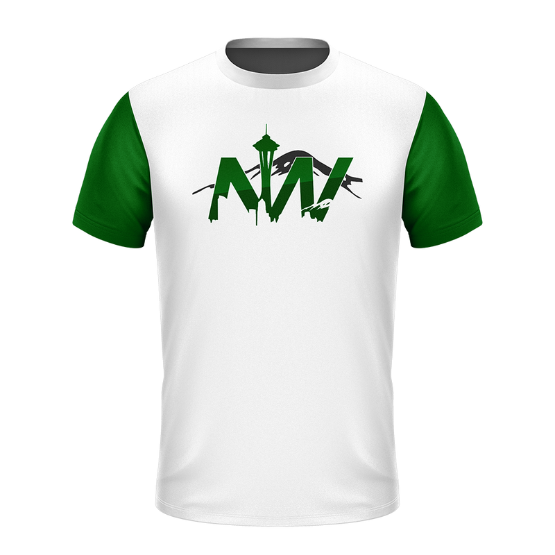 Northwest Esports Performance Shirt