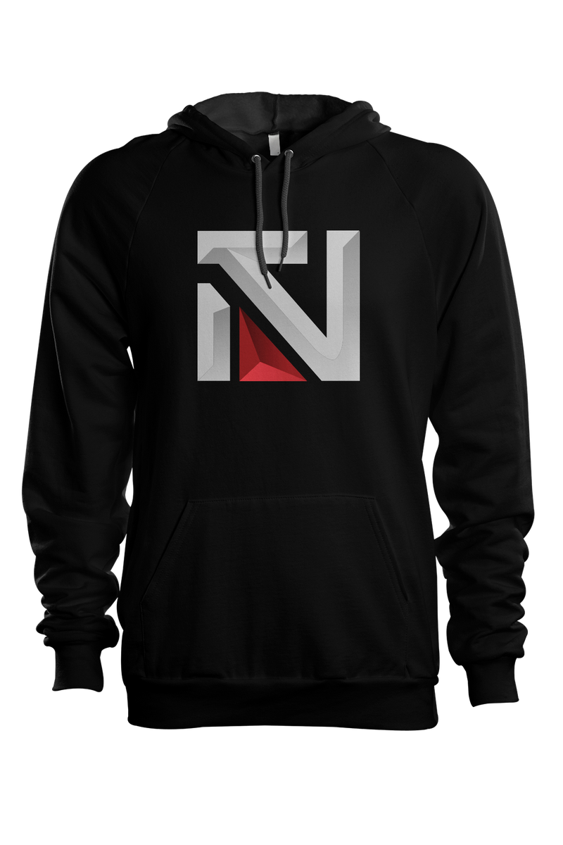 Natural Talent Logo Hoodie