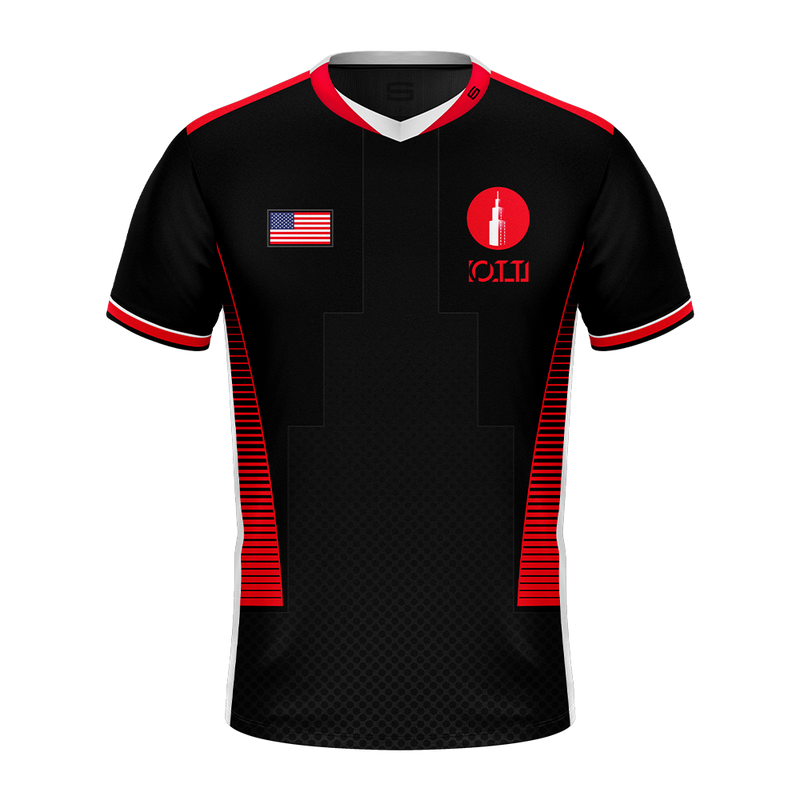 Over The Top Pro Jersey