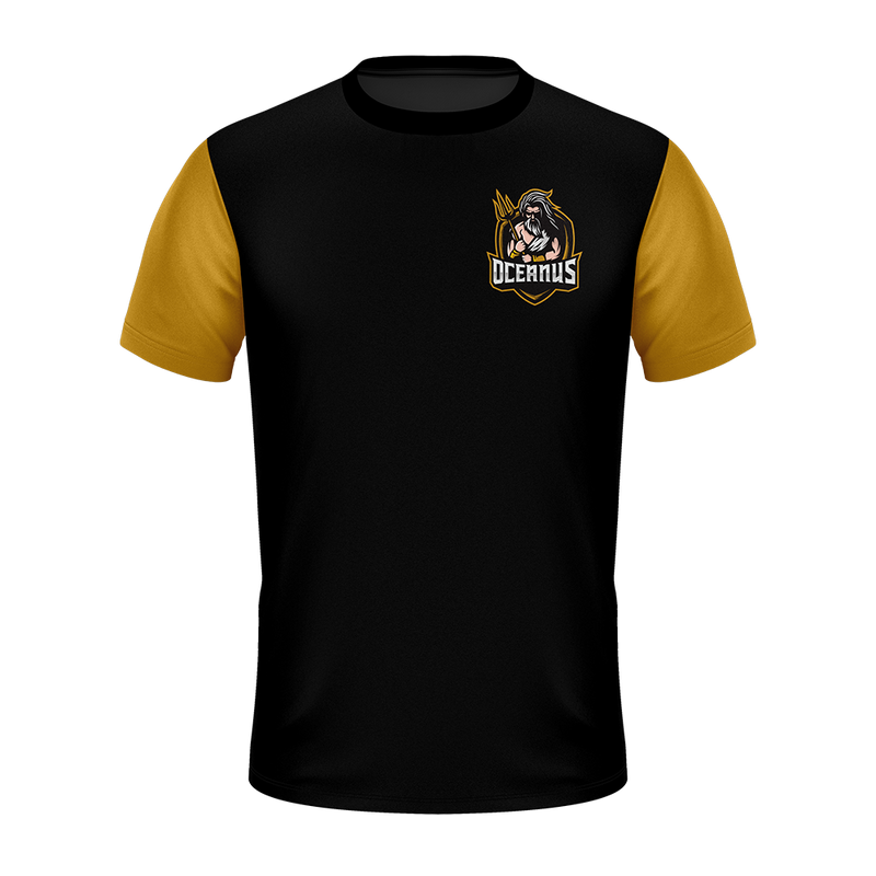 Oceanus Gaming Performance Shirt