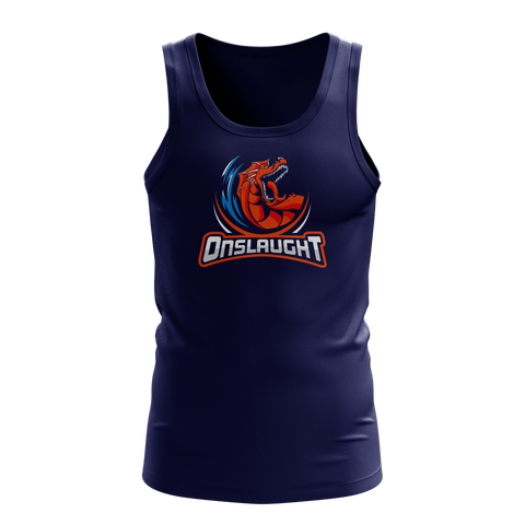 Onslaught Tank Top