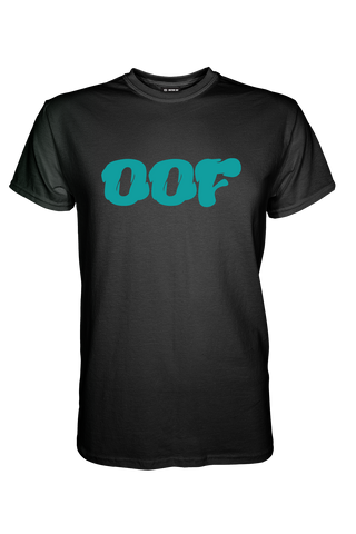 OOF Text Shirt