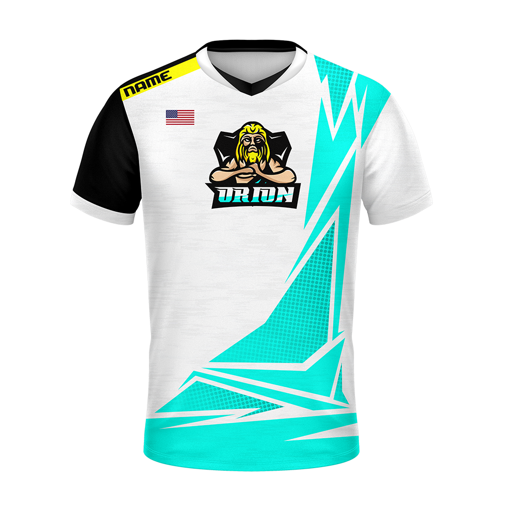 Orion Esports Pro Jersey