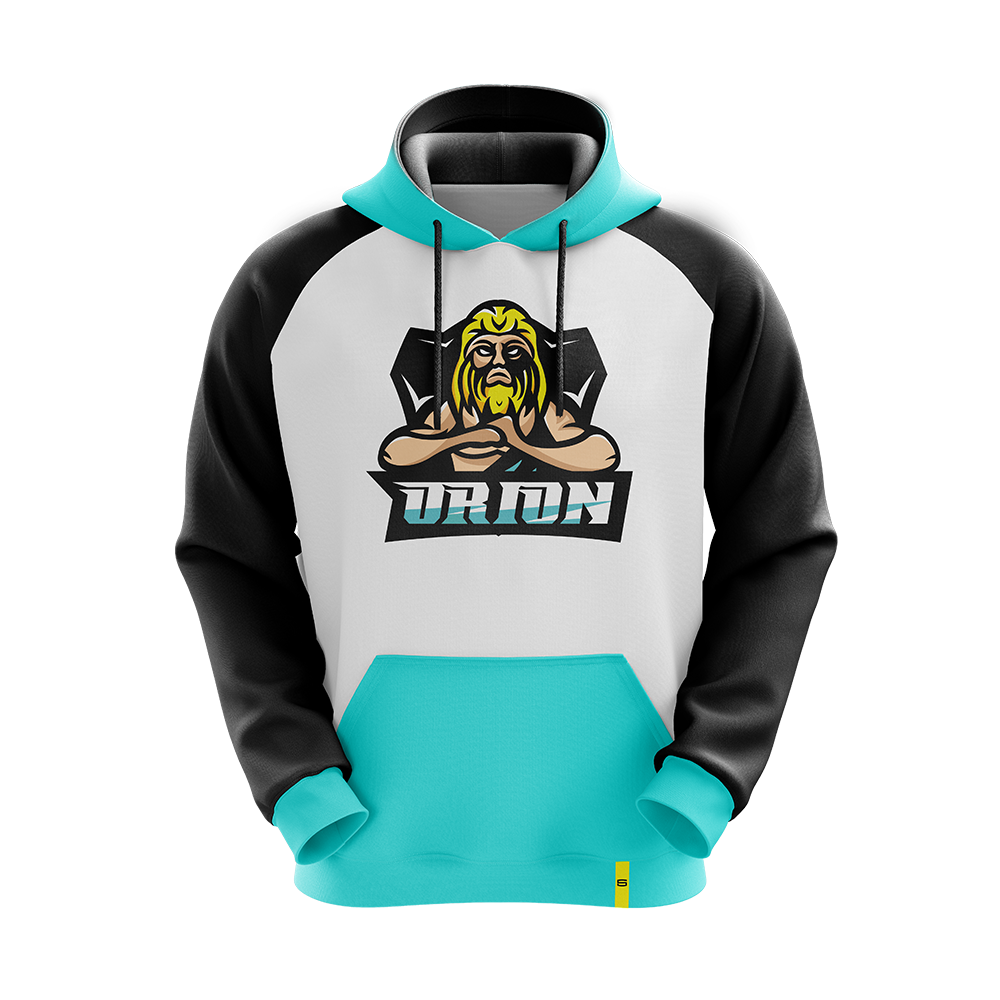 Orion Esports Pro Hoodie