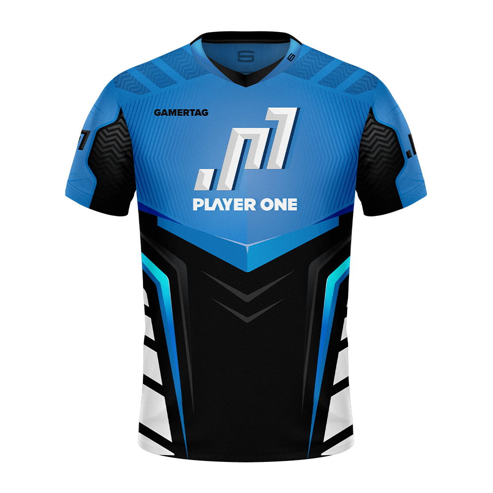 Player One Armor Pro Jersey