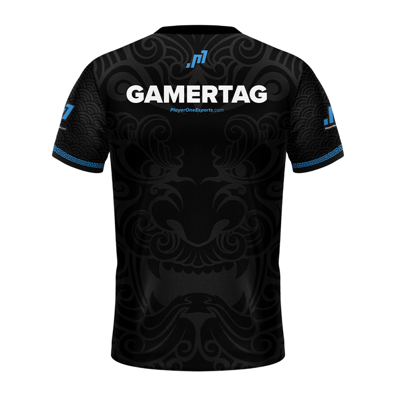 Player One Foo Dog Pro Jersey
