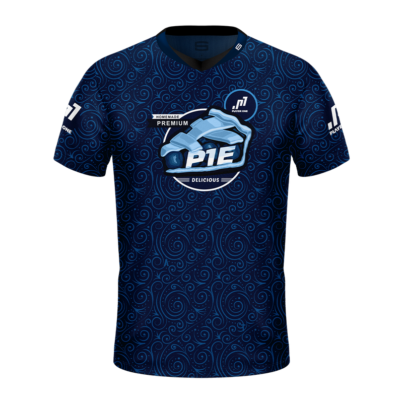 Player One Pie Pro Jersey
