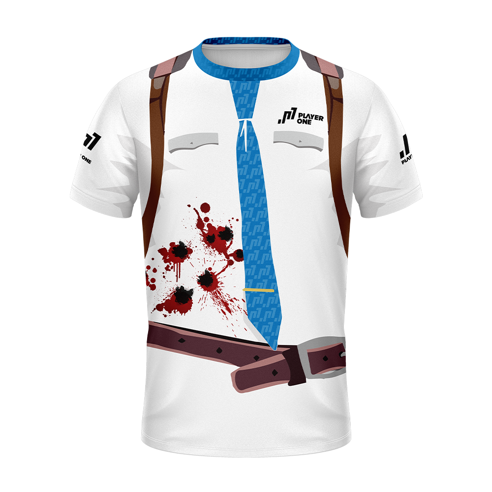 Player One PUBG Jersey