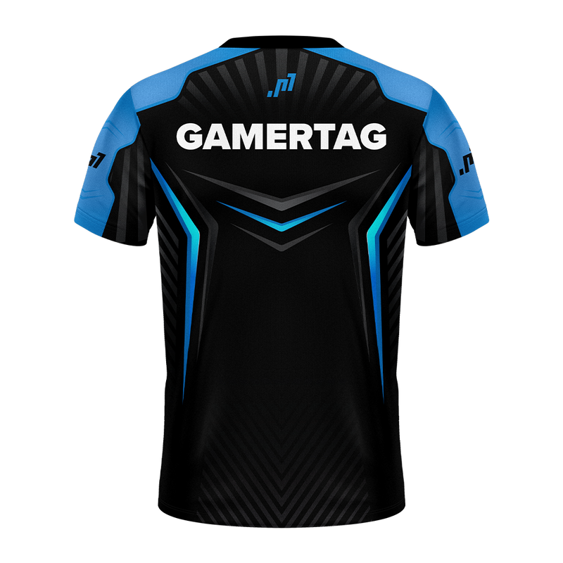 Player One Raider Pro Jersey