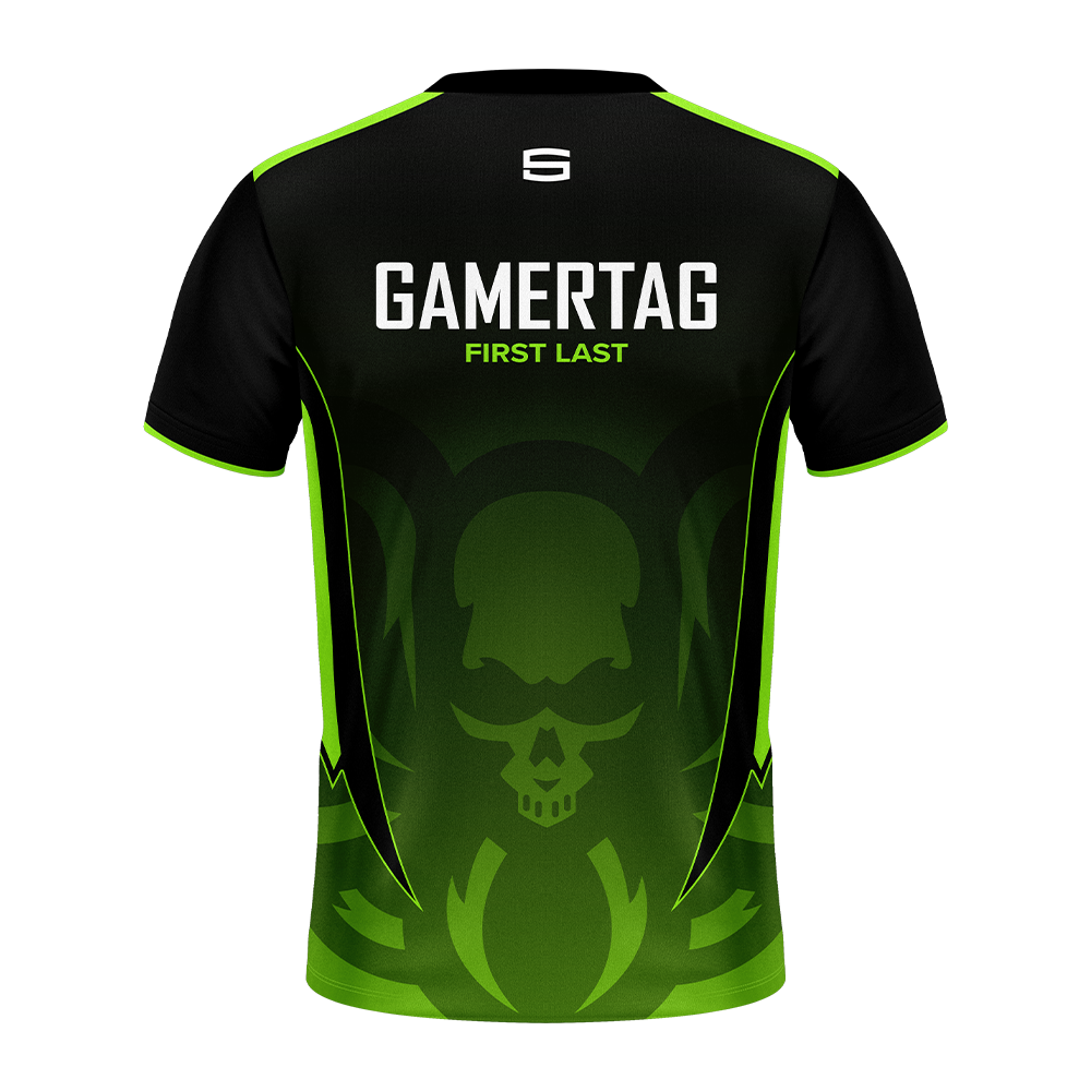 Pirate Hackers Pro Jersey