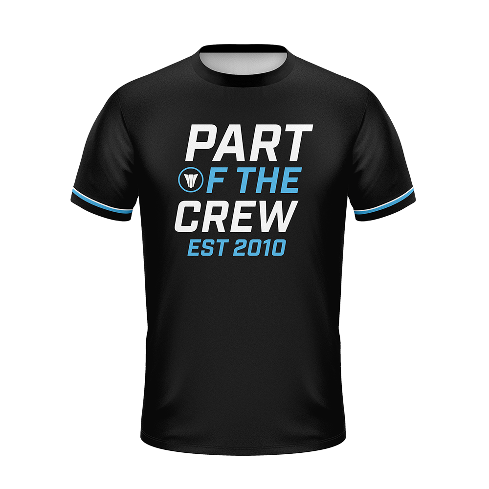Gosu Crew POTC Performance Shirt