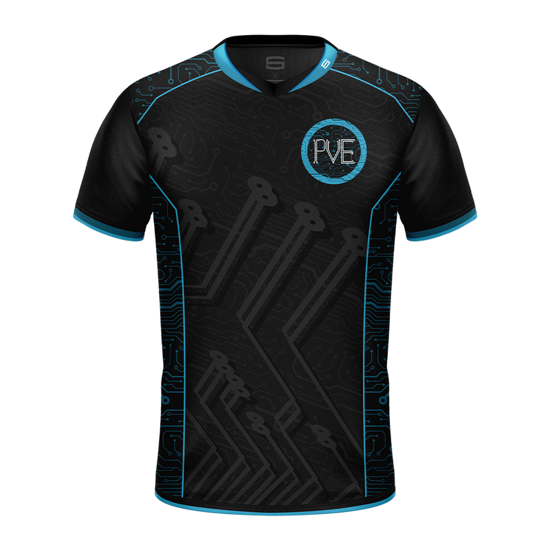 PVE Pro Jersey
