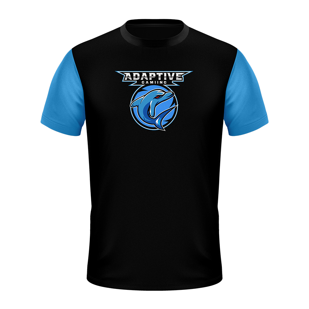 Adaptive Gamiing Performance Shirt