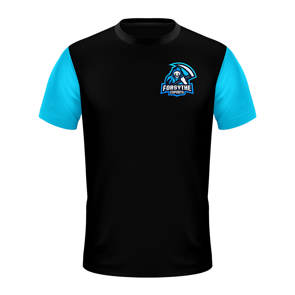 Forsythe eSports Performance Shirt