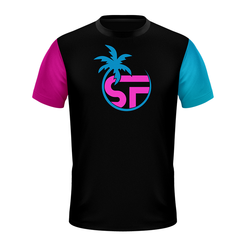 SolaFide Performance Shirt