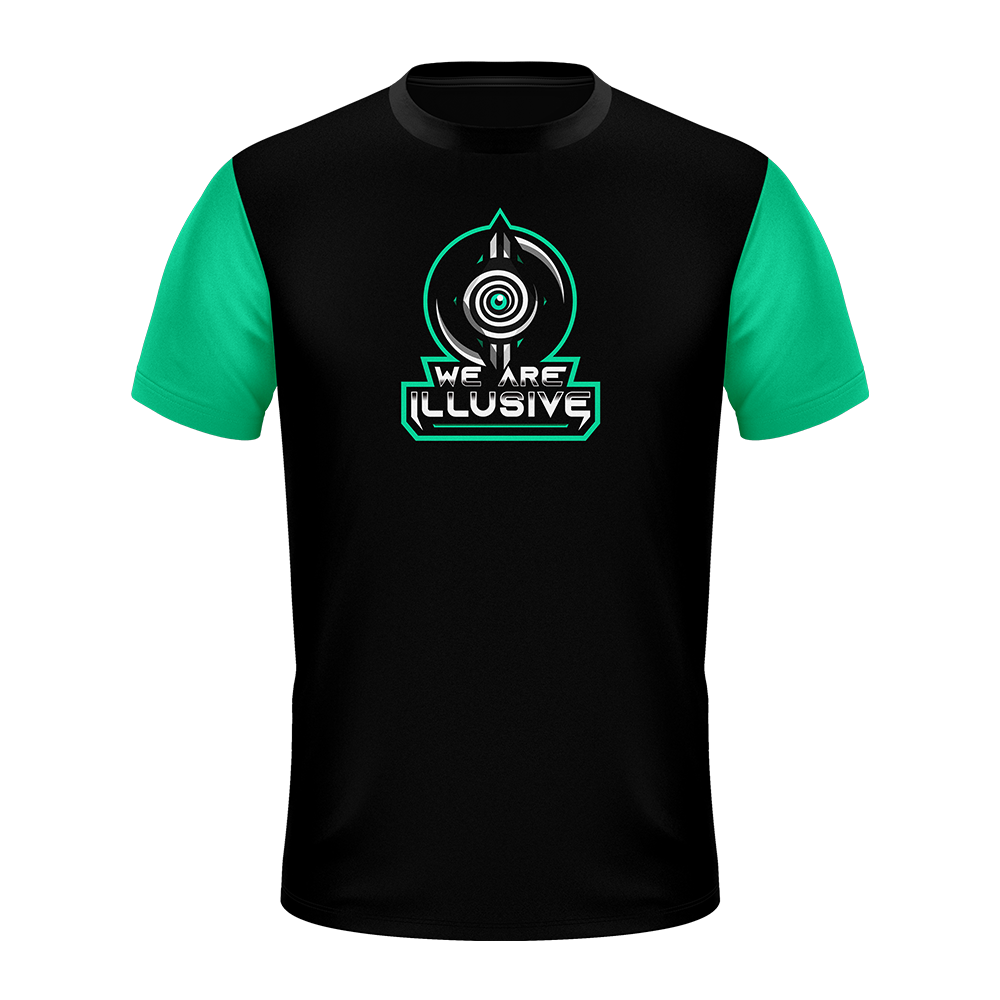 Team Illusive Performance Shirt
