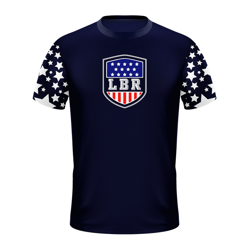Liberate Performance Shirt