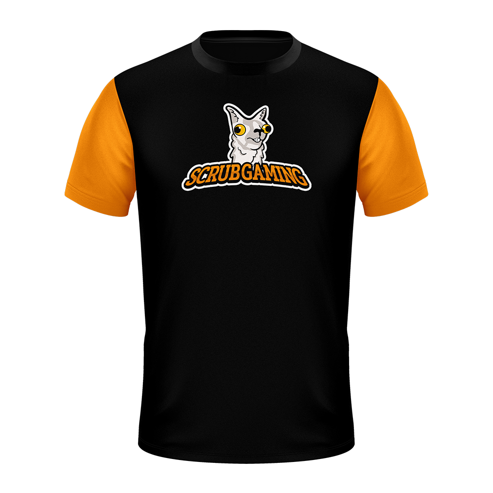 ScrubGaming Performance Shirt