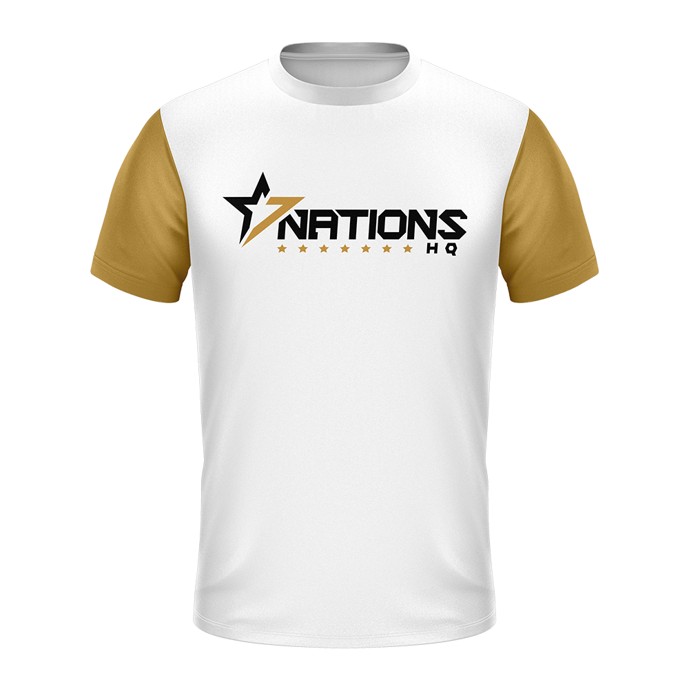 7Nations Performance Shirt