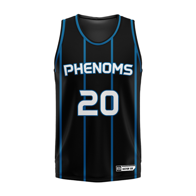 Phenoms Basketball Jersey