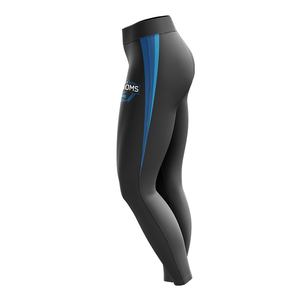 Phenoms Yoga Pants