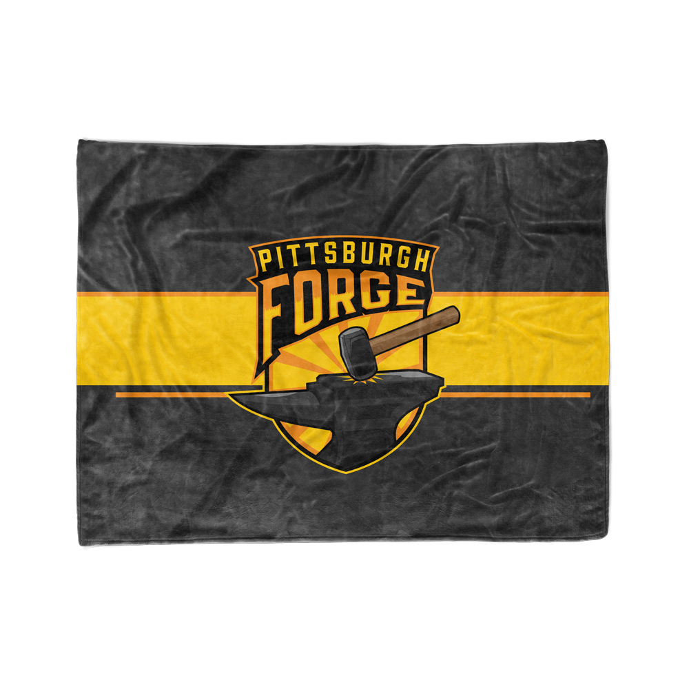 Pittsburgh Forge Blanket