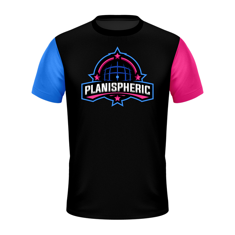Planispheric Performance Shirt