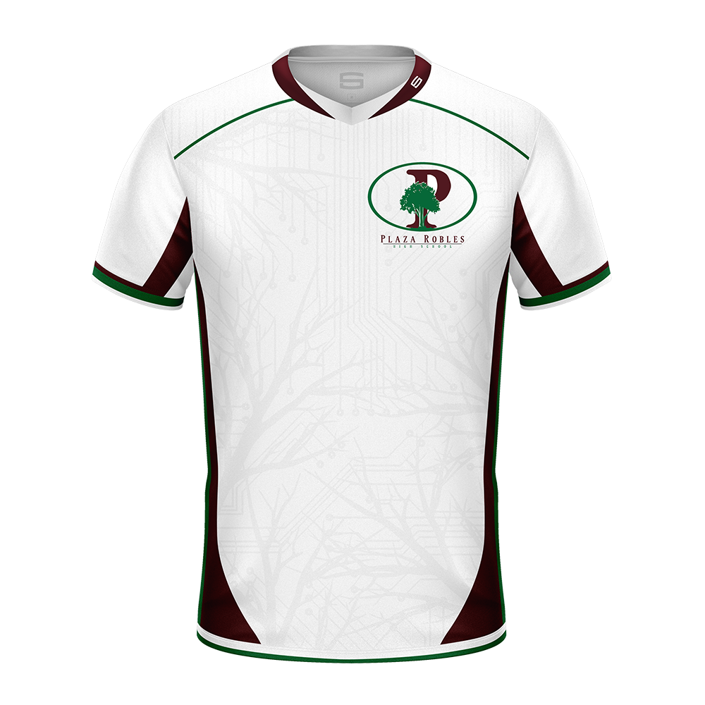 Plaza Robles High School Pro Jersey