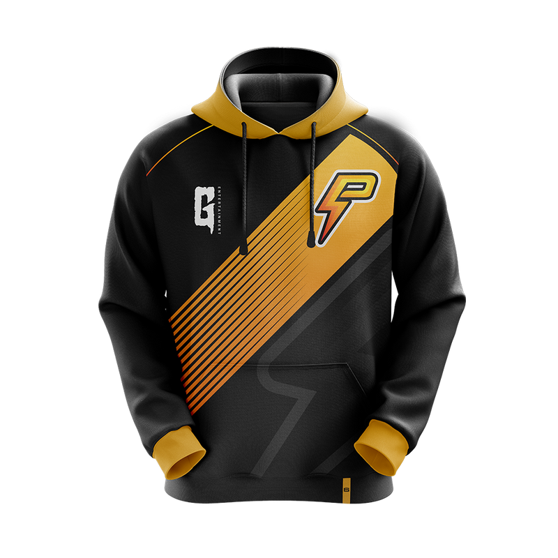 Nation of Power Pro Hoodie