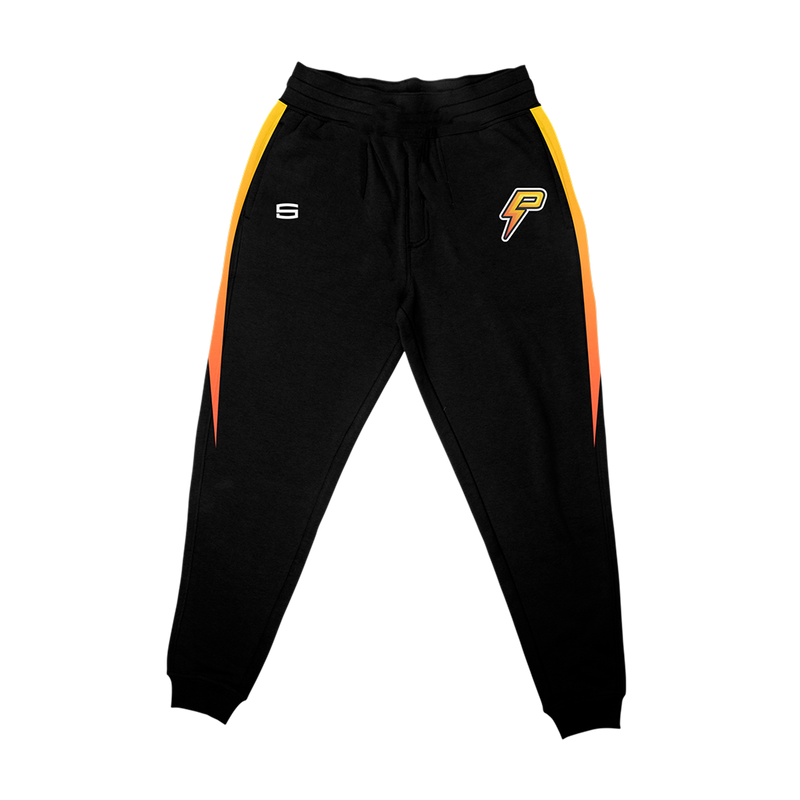 Nation of Power Joggers