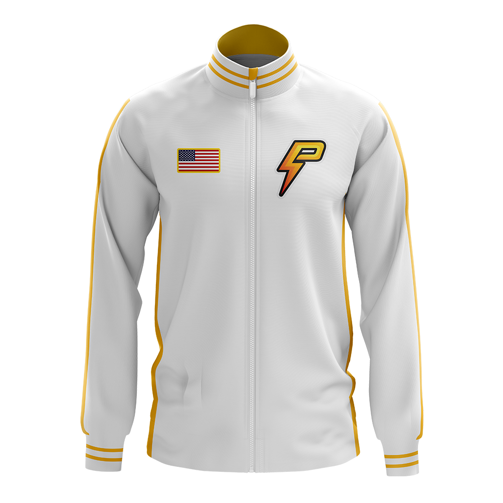 Nation of Power Pro Jacket