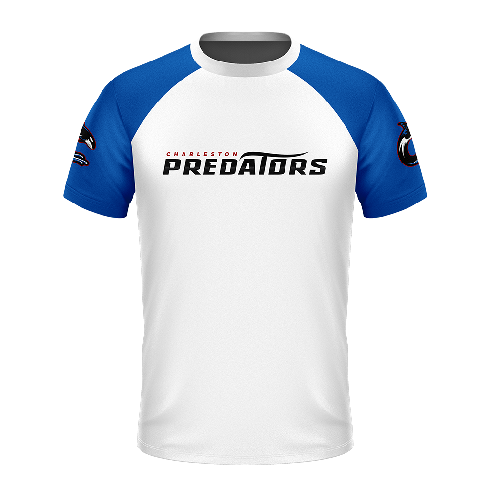 Charleston Predators Performance Shirt