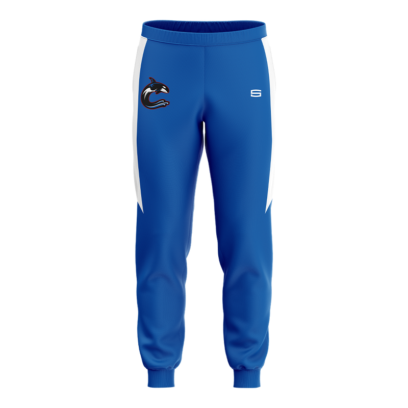 Charleston Predators Joggers