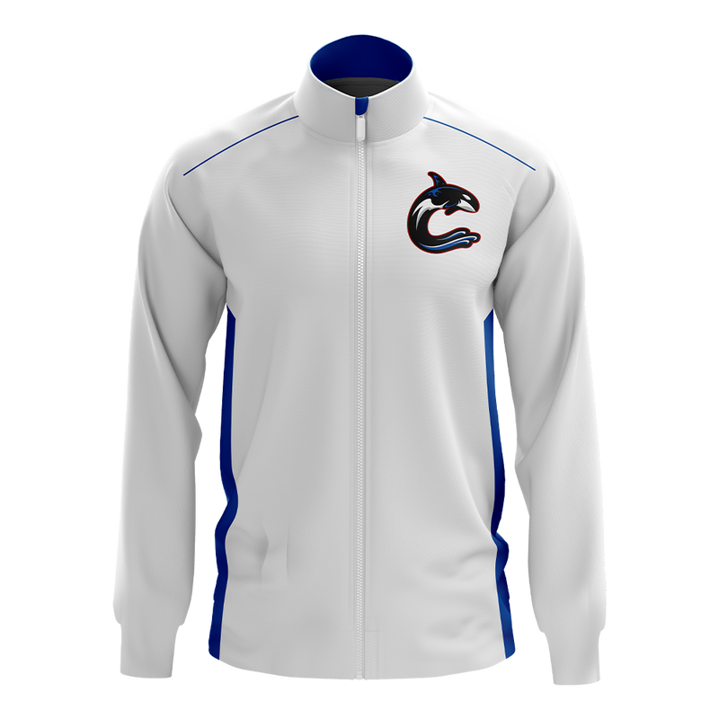 Charleston Predators Pro Jacket