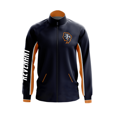 Team Revenant Pro Jacket