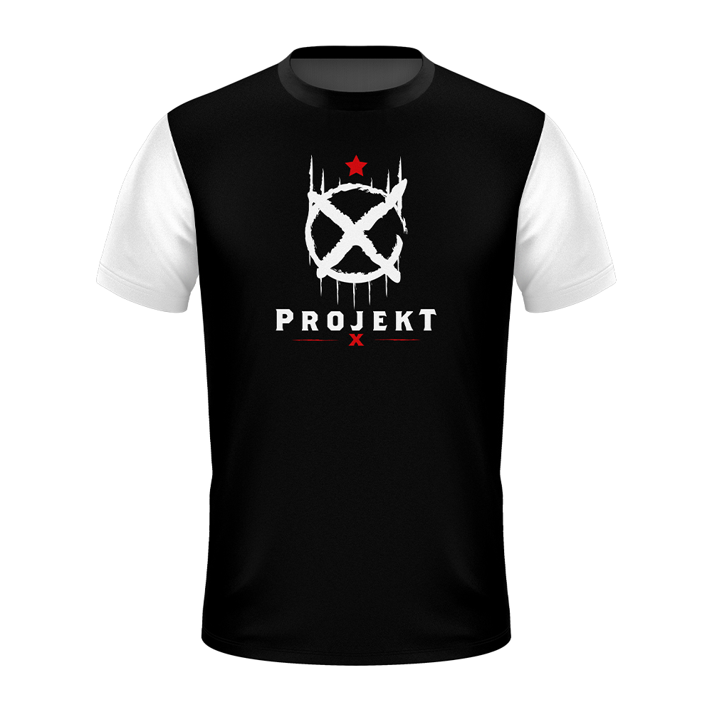 Projekt X Performance Shirt
