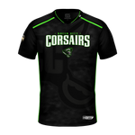 Queen City Corsairs VI Series Jersey