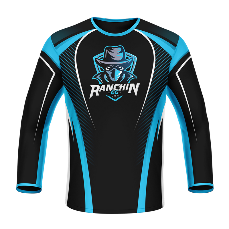 Ranchin GG Jersey